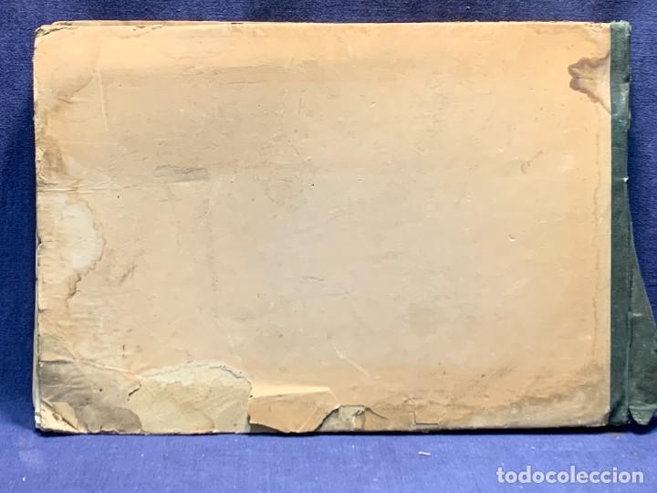 Libros antiguos: INICIO TELEFONIA LIBRO PROYECTO LEY AMPLIAR TELECOMUNICACIONES ESPAÑA 1921 ALFONSO XIII 26X39CMS - Foto 2 - 264160348
