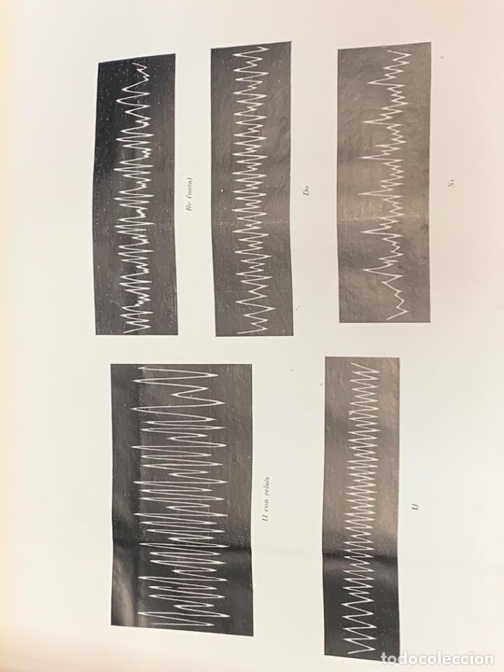 Libros antiguos: INICIO TELEFONIA LIBRO PROYECTO LEY AMPLIAR TELECOMUNICACIONES ESPAÑA 1921 ALFONSO XIII 26X39CMS - Foto 5 - 264160348