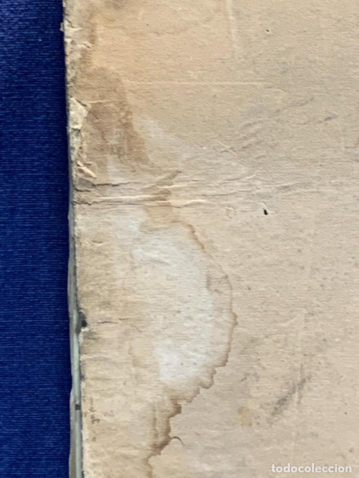Libros antiguos: INICIO TELEFONIA LIBRO PROYECTO LEY AMPLIAR TELECOMUNICACIONES ESPAÑA 1921 ALFONSO XIII 26X39CMS - Foto 11 - 264160348