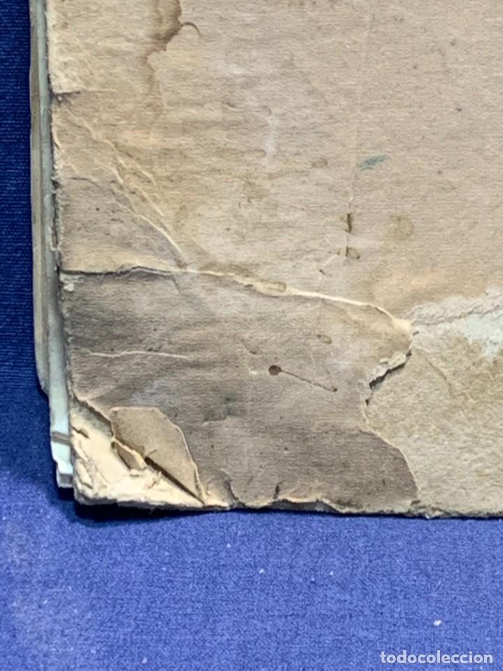 Libros antiguos: INICIO TELEFONIA LIBRO PROYECTO LEY AMPLIAR TELECOMUNICACIONES ESPAÑA 1921 ALFONSO XIII 26X39CMS - Foto 12 - 264160348
