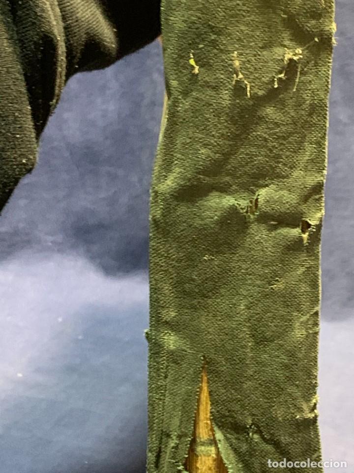 Libros antiguos: INICIO TELEFONIA LIBRO PROYECTO LEY AMPLIAR TELECOMUNICACIONES ESPAÑA 1921 ALFONSO XIII 26X39CMS - Foto 14 - 264160348