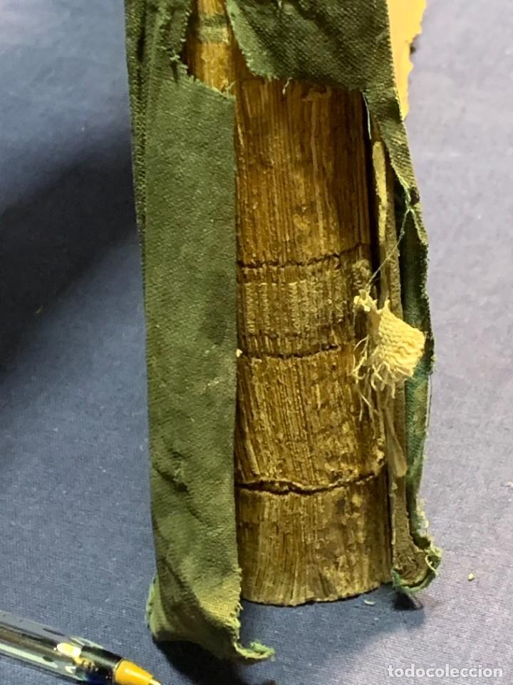 Libros antiguos: INICIO TELEFONIA LIBRO PROYECTO LEY AMPLIAR TELECOMUNICACIONES ESPAÑA 1921 ALFONSO XIII 26X39CMS - Foto 15 - 264160348
