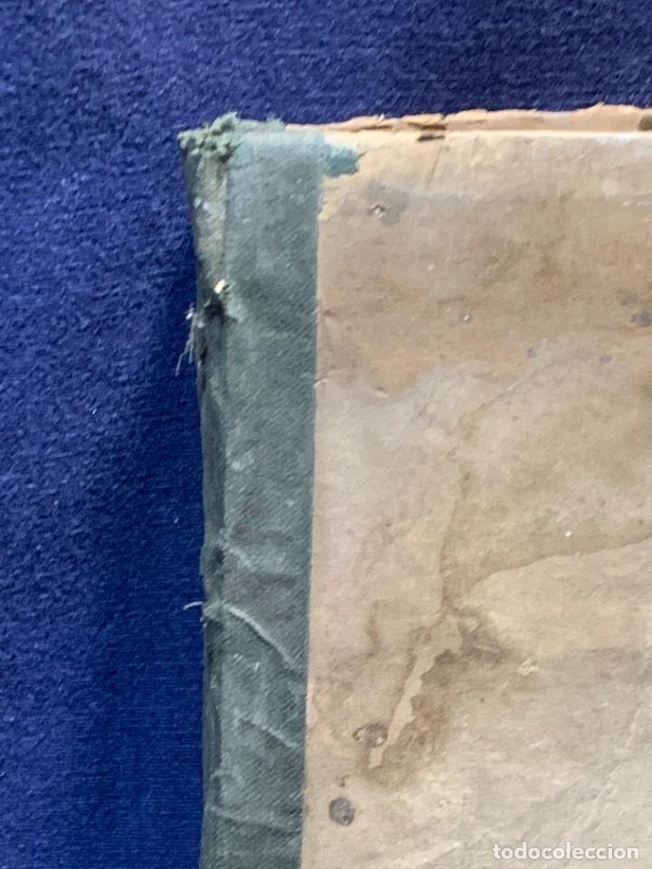 Libros antiguos: INICIO TELEFONIA LIBRO PROYECTO LEY AMPLIAR TELECOMUNICACIONES ESPAÑA 1921 ALFONSO XIII 26X39CMS - Foto 16 - 264160348