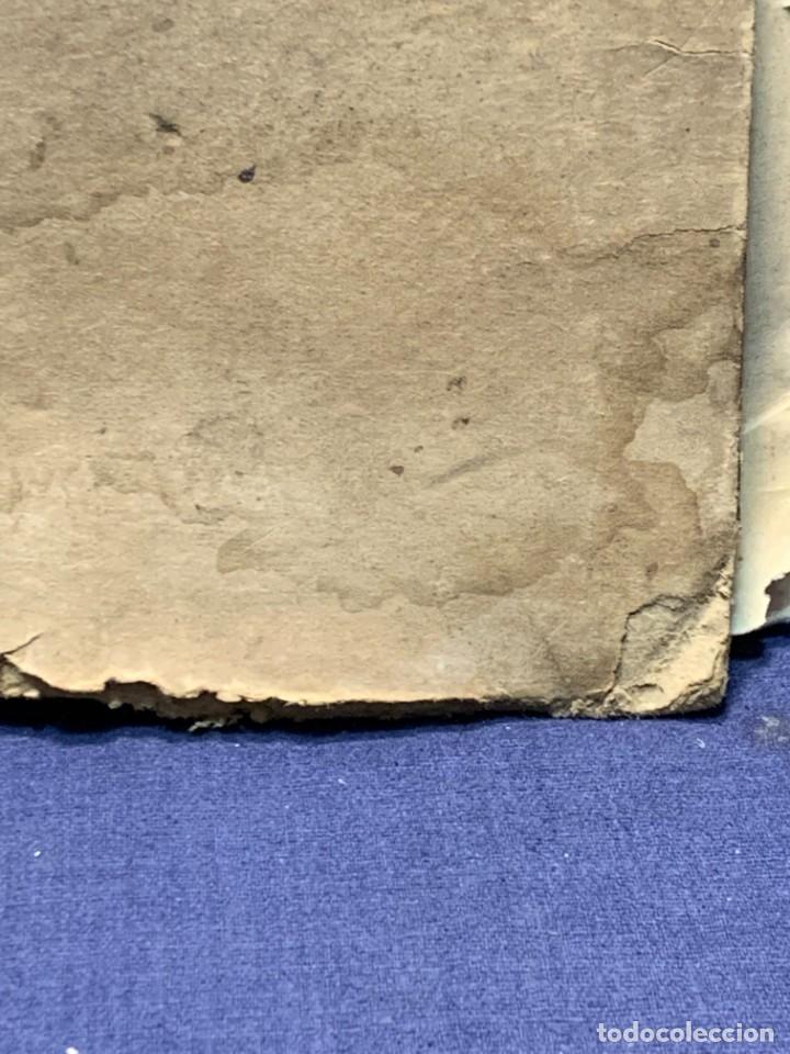 Libros antiguos: INICIO TELEFONIA LIBRO PROYECTO LEY AMPLIAR TELECOMUNICACIONES ESPAÑA 1921 ALFONSO XIII 26X39CMS - Foto 19 - 264160348