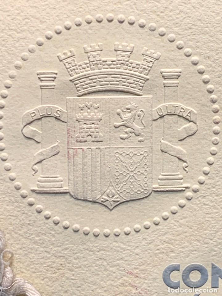 Libros antiguos: LIBRO CONFERENCES TELEGRAPHIQUE ET RADIOTELEGRAPHIQUE INTERNATIONALES MADRID RADIO 1932 24X32CMS - Foto 3 - 264161280