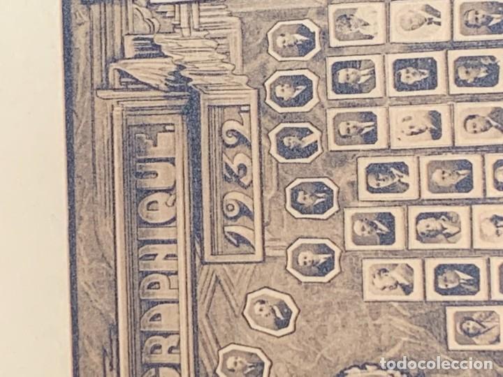 Libros antiguos: LIBRO CONFERENCES TELEGRAPHIQUE ET RADIOTELEGRAPHIQUE INTERNATIONALES MADRID RADIO 1932 24X32CMS - Foto 6 - 264161280