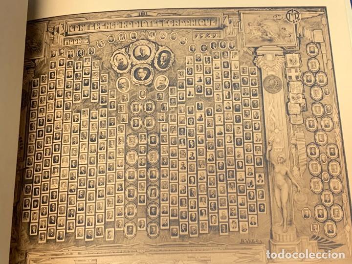 Libros antiguos: LIBRO CONFERENCES TELEGRAPHIQUE ET RADIOTELEGRAPHIQUE INTERNATIONALES MADRID RADIO 1932 24X32CMS - Foto 7 - 264161280