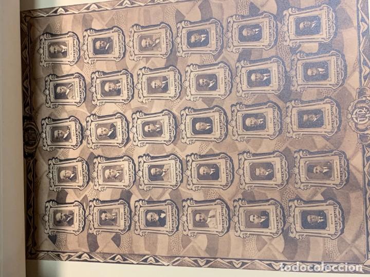 Libros antiguos: LIBRO CONFERENCES TELEGRAPHIQUE ET RADIOTELEGRAPHIQUE INTERNATIONALES MADRID RADIO 1932 24X32CMS - Foto 9 - 264161280