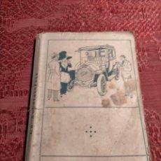 Libros antiguos: LA XOCOLATERETA COMEDIA PER PAUL GAVAULT CATALÀ 1912. Lote 264258076