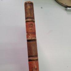 Libri antichi: ARTE DE REPOSTERÍA - JUAN DE MATA - 1755 - SEGUNDA EDICIÓN. Lote 264299296