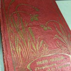 Libros antiguos: CENDRILLON OU LA PETITE PANTOUFLE DE VAIR - PERRAULT -. Lote 264423764