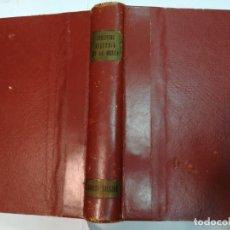 Libros antiguos: ADOLFO SALAZAR CONCEPTOS FUNDAMENTALES EN LA HISTORIA DE LA MÚSICA/ MÚSICA Y SOCIEDAD EN EL.. SA4309. Lote 264513154
