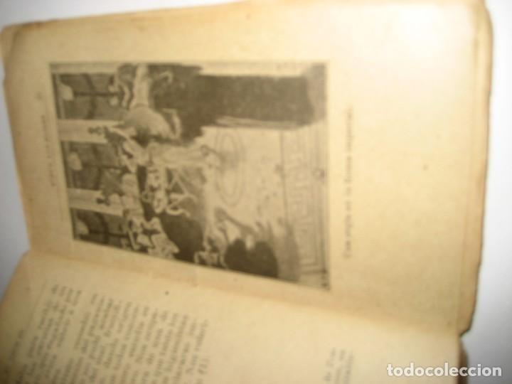 Libros antiguos: curioso librito el amor en todos los paises y epocas singularidades fisiologicas y pasionales 1905 - Foto 13 - 264793054