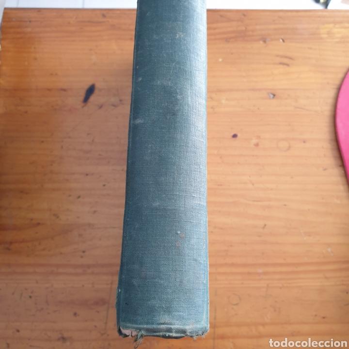 Libros antiguos: ANTIGUO LIBRO 1865, PERIÓDICO PARA TODOS JOURNAL POUR TOUS - Foto 4 - 265463304