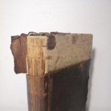 Libros antiguos: 1798 - COMPENDIO CRONOLÓGICO DE LA HISTORIA DE ESPAÑA, POR JOSEPH ORTIZ Y SANZ. TOMO V.. Lote 265785224