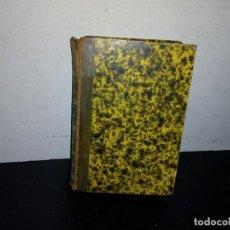 Libros antiguos: 13- ANTIGUO, EN FRANCÉS - MADAME LOUISE DE FRANCE, MADAME LA COMTESSE DASH - 1840. Lote 266022913