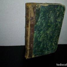 Libros antiguos: 13- CUENTOS ALEGRES - EUSEBIO BLASCO - 1867. Lote 266023443