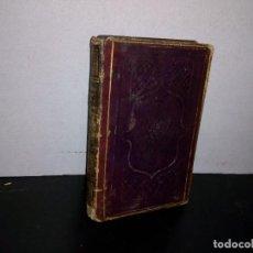 Libros antiguos: 13- ANTIGUO - EL CRITERIO - DON JAIME BALMES - 1849. Lote 266038073