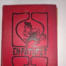 Libri antichi: PATUFET, 1928. Lote 266300288