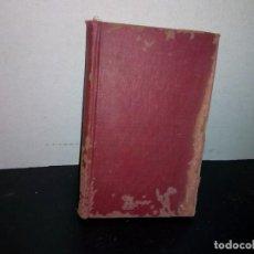 Libros antiguos: 19- LOS PARDAILLÁN, HORRIBLE REVELACIÓN - MICHEL ZÉVACO - 20'S. Lote 266570333