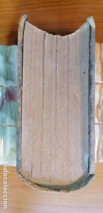 """Libros antiguos: LIBRO DE COCINA """"EL PRACTICÓN"""". ANGEL MURO. PRIMERA EDICIÓN. 1894 - Foto 11 - 266750143"""