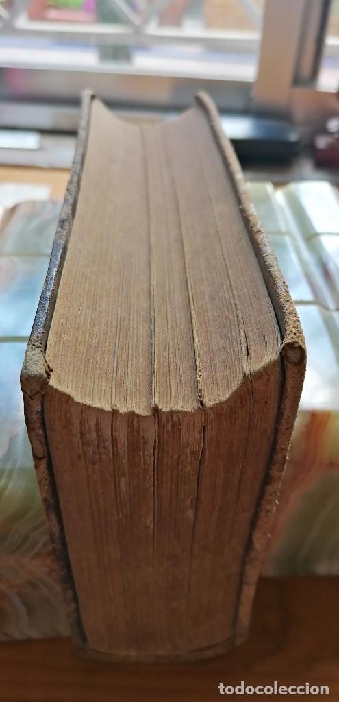 """Libros antiguos: LIBRO DE COCINA """"EL PRACTICÓN"""". ANGEL MURO. PRIMERA EDICIÓN. 1894 - Foto 31 - 266750143"""