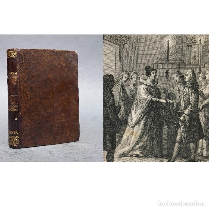 1833 - WAVERLEY - WALTER SCOTT - GUERRAS ENTRE ESCOCESES E INGLESES - JACOBITAS (Libros antiguos (hasta 1936), raros y curiosos - Literatura - Narrativa - Otros)