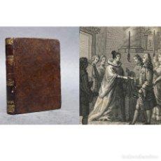 Livres anciens: 1833 - WAVERLEY - WALTER SCOTT - GUERRAS ENTRE ESCOCESES E INGLESES - JACOBITAS. Lote 267006434