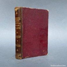 Livros antigos: 1874 - EUGENE SCRIBE - PIQUILLO ALLIAGA - LES MAURES SOUS PHILIPPE II - NOVELA. Lote 267008864
