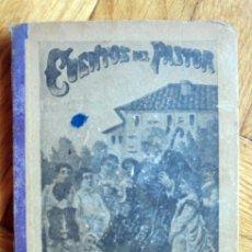 Libros antiguos: CUENTOS DEL PASTOR, BONDAD CON LOS ANIMALES. LIBRERIA HERNANDO Y CIA.1896. Lote 267034514