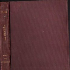 Libros antiguos: JARDÍ : LES DOCTRINES DE GEORGES SOREL / LOPEZ PICÓ : MORALITATS I PRETEXTOS (1917) CATALÀ. Lote 267379279