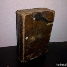 Libros antiguos: 21- ANTIGUO - OBRAS SELECTAS DE EDUARDO YOUNG, TOMO II - 1797. Lote 267686474