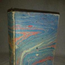 Libros antiguos: ESTUDIOS SOBRE ELOCUENCIA,POLITICA - AÑO 1864 - D.SALUSTIANO DE OLOZAGA.. Lote 267735449