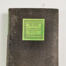 Libros antiguos: L-3524. TRADE-ROUTES AND COMMERCE OF THE ROMAN EMPIRE BY M.P. CHARLESWORTH,M.A. 1924.. Lote 267775049