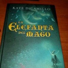 Libros antiguos: ELEANTA DEL MAGO. KATE DICAMILLO. EST18B3. Lote 267889699