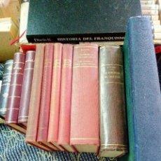 Livres anciens: 11 TOMOS CON 34 NOVELAS FUNDAMENTALMENTE AÑOS 20 Y 30. Lote 268818524