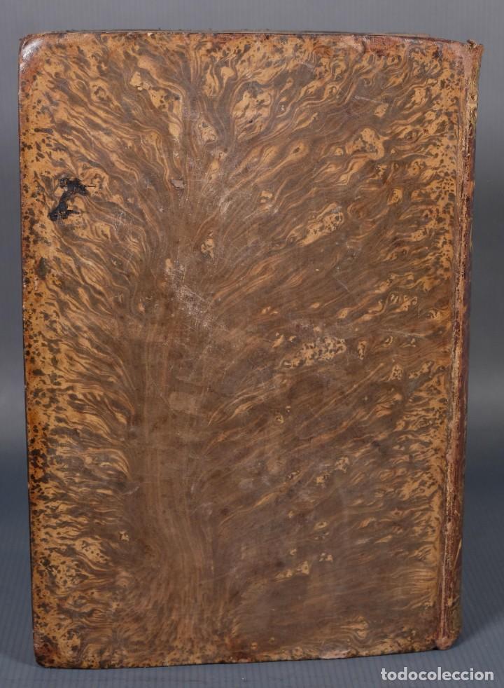 Libros antiguos: Los héroes y las maravillas del mundo - Tomo quinto 1855 - Foto 3 - 268846949