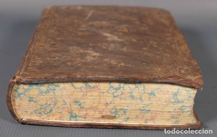 Libros antiguos: Los héroes y las maravillas del mundo - Tomo quinto 1855 - Foto 5 - 268846949