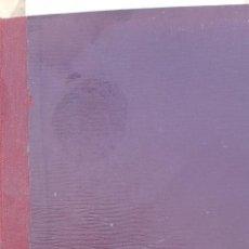 Libros antiguos: EL PASTELERO DE MADRIGAL. 1908. TOMO I. AUTOR: MANUEL FERNANDEZ Y GONZALEZ. Lote 268957899
