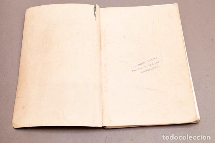 Libros antiguos: Catálogo de confecciones de lino - 1910 - Belfast - Foto 3 - 269078638