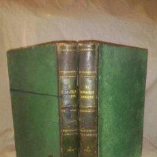 Libri antichi: EXCEPCIONAL COLECCION DE 300 LAMINAS ANTIGUAS DE CERRAJERIA DEL SIGLO XIX.. Lote 269213808