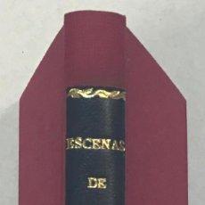 Libros antiguos: ESCENAS DE CUARTEL. - MADARIAGA, FEDERICO DE.. Lote 123211315