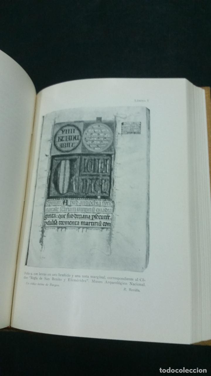 Libros antiguos: 1934 - Anuario del cuerpo de Archiveros, Bibliotecarios y Arqueólogos. 3 tomos. Homenaje A MÉLIDA - Foto 4 - 269230433