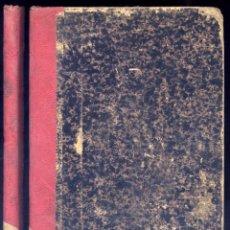 Libros antiguos: CADIOT, PIERRE. OVARIOTOMIA EN LA YEGUA Y EN LA VACA (Y) CASTRACIÓN DEL CABALLO CRIPTORQUIDO. 1897.. Lote 269291118