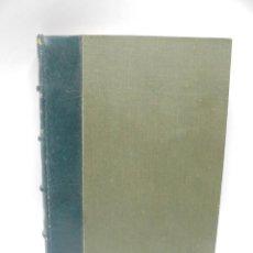Libros antiguos: FRUSLERIAS POSTALES. DOCTOR THEBUSSEM. CABALLERO PROFESO DEL HABITO DE SANTIAGO. 1895. PAGS. 317.. Lote 269362553