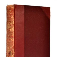 Libros antiguos: STORIES. THE MEMOIR OF MR. C. J. YELLOWPLUSH. MISCELLANIES - WILLIAM MAKEPEACE THACKERAY. Lote 269547403