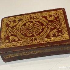 Libros antiguos: KALENDARIO MANUAL Y GUIA DE FORASTEROS EN MADRID. 1807. Lote 269618903