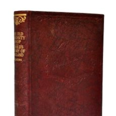Libros antiguos: THE OLD CURIOSITY SHOP + A CHILD'S HISTORY OF ENGLAND - CHARLES DICKENS. Lote 269619208