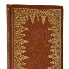 Libros antiguos: A DICKENS ANTHOLOGY - CHARLES DICKENS. Lote 269628218