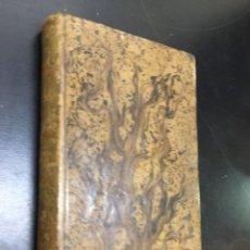 Livres anciens: ANTIGUO LIBRO LE COMTE DE MONTE-CRISTO, TOMO 3, AÑO 1846 PARIS, POR ALEXANDRE DUMAS.. Lote 269731143